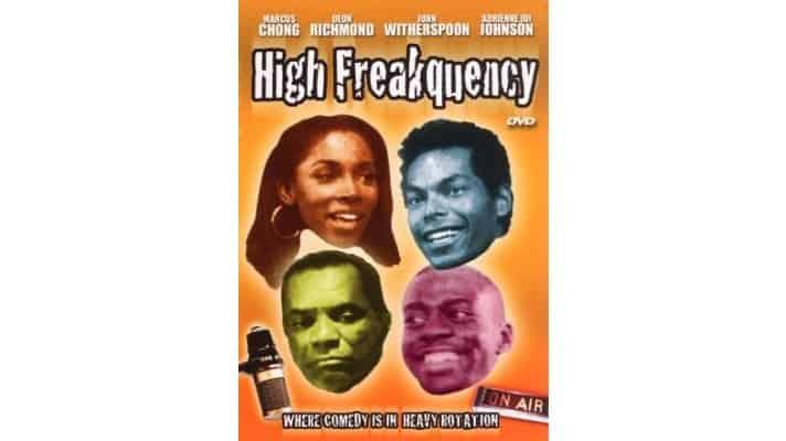 High Freakquency 1998 film