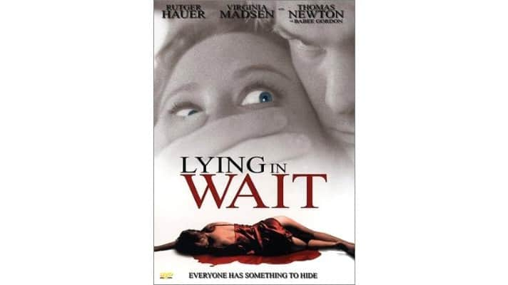 Lying in Wait 2001 film