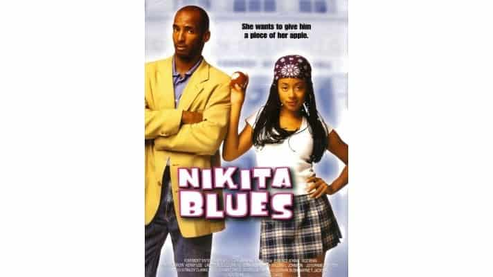 Nikita Blues 2001 film