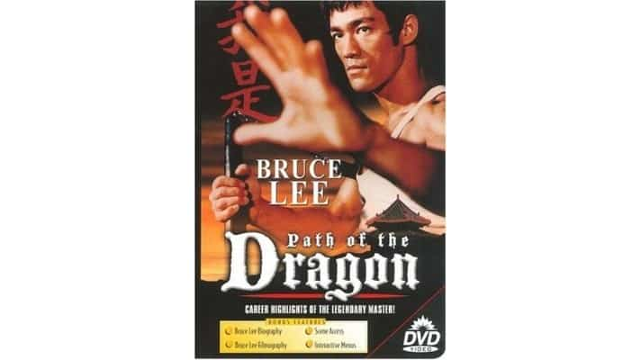 Path of the Dragon