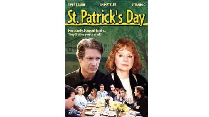 St. Patrick's Day 1997 film