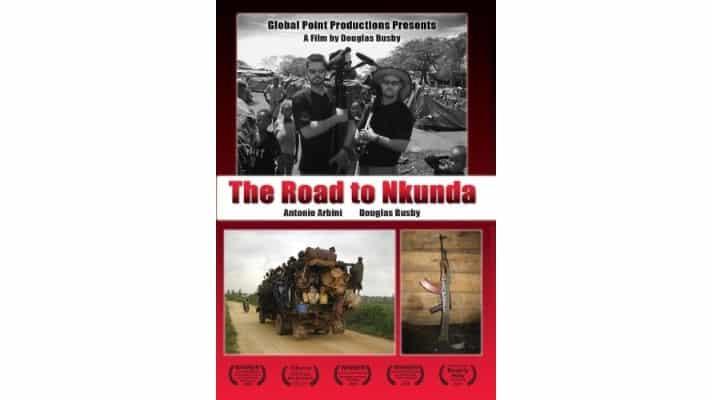 The Road to Nkunda film