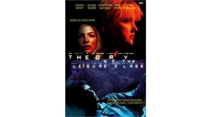Theory Of The Leisure Class 2001 film