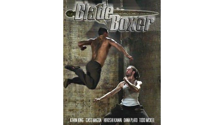 blade boxer 1997 film