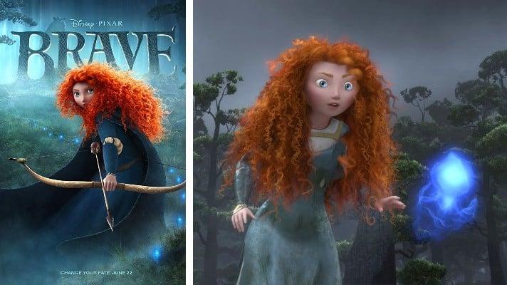 brave 2012 film