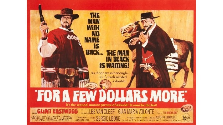 for a few dollars more film
