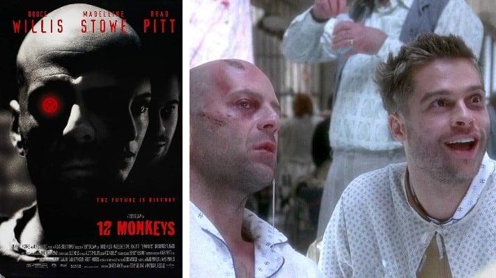 12 monkeys 1995 film