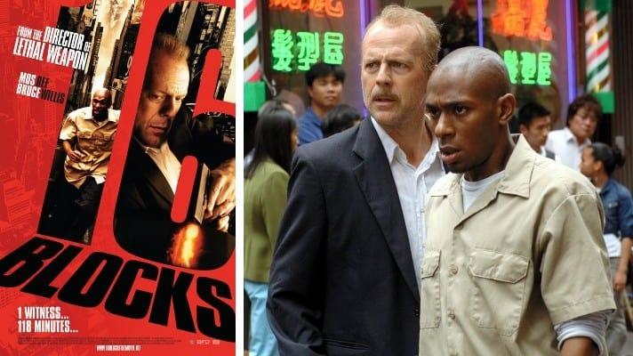 16 Blocks film 2006