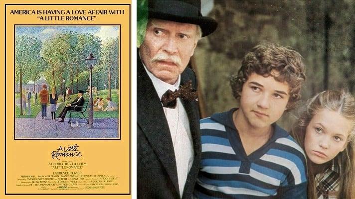 A Little Romance 1979 film