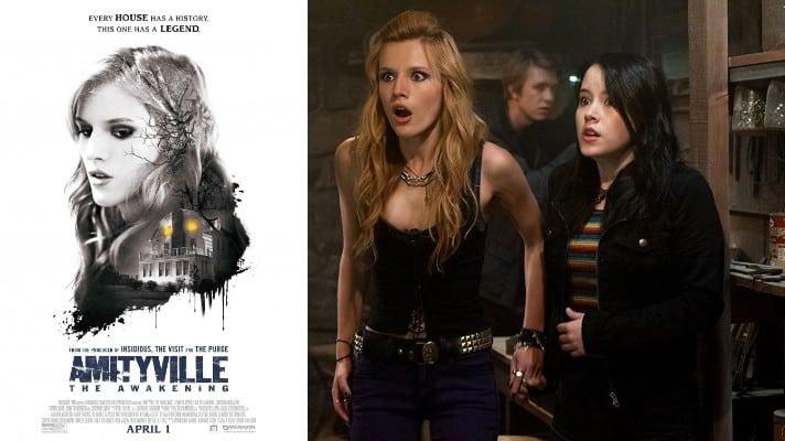 Amityville awakening film