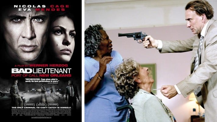 Bad Lieutenant Port of Call - New Orleans