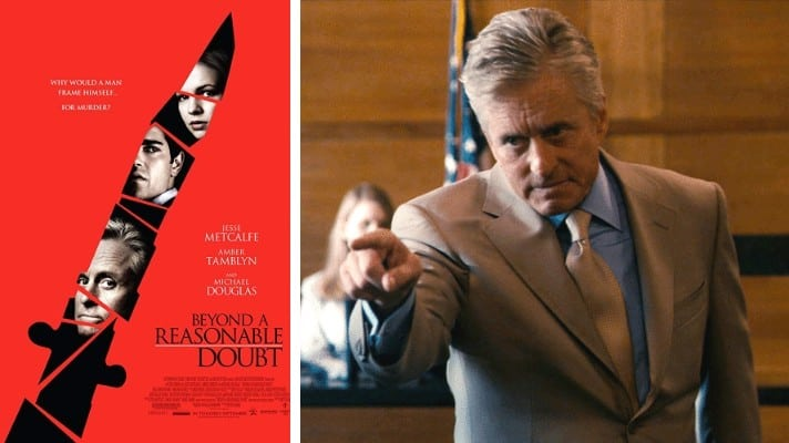 Beyond a Reasonable Doubt 2009 film