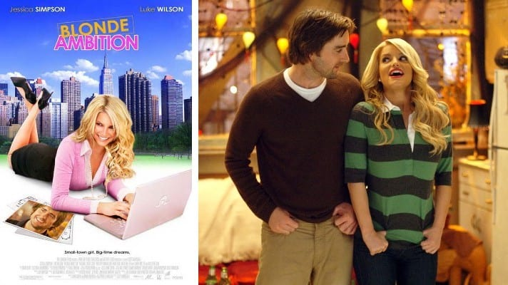Blonde Ambition 2007 film