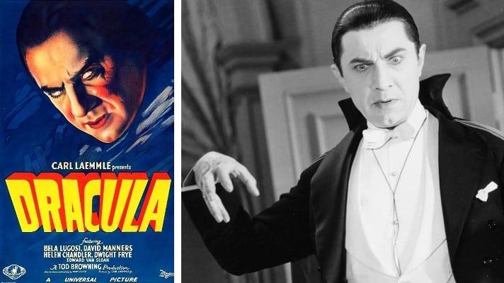 Dracula 1931 film