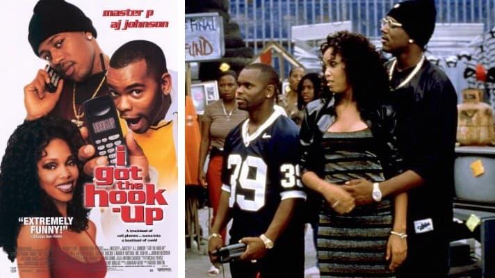 I Got the Hook Up 1998 film