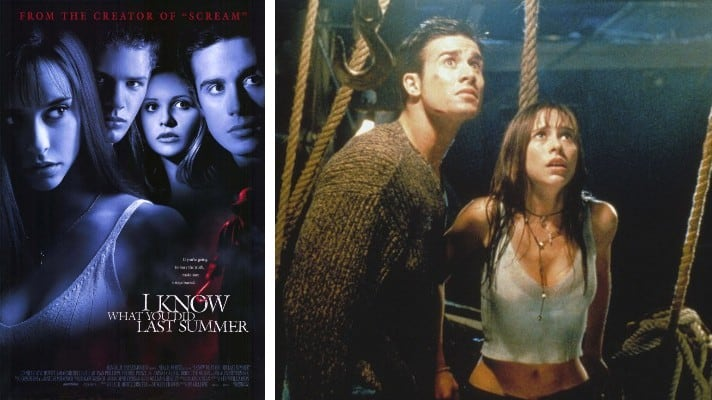 I Know What You Did Last Summer 1997 film