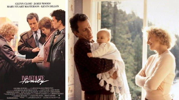 Immediate Family 1989 film