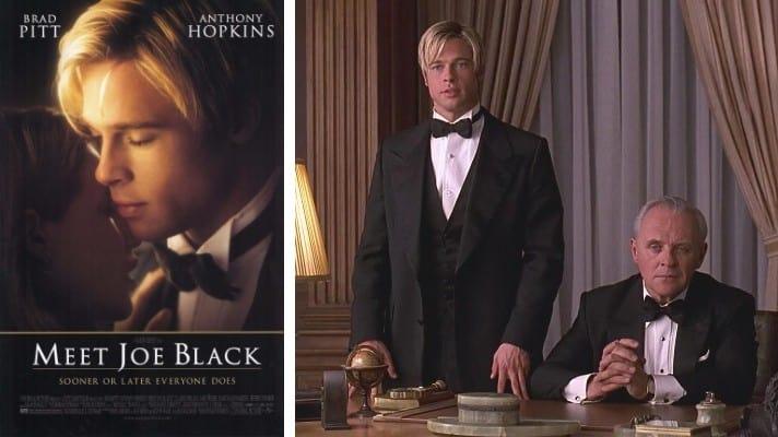 Meet Joe Black 1998 film