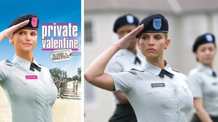 Private Valentine 2008 film