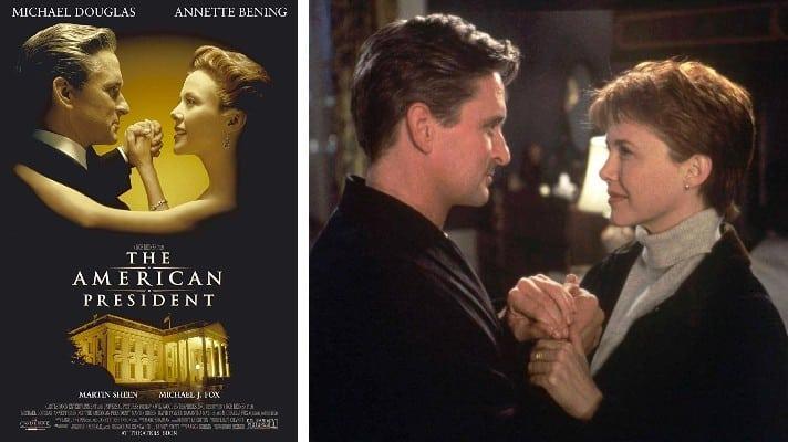 The American President 1995 film