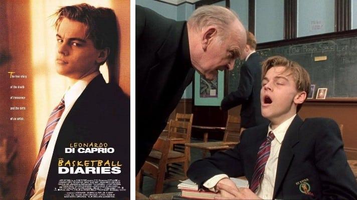 The Basketball Diaries 1995 film