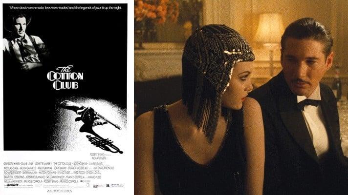 The Cotton Club 1984 film