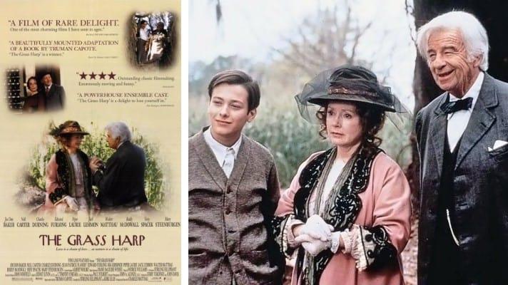 The Grass Harp film 1995