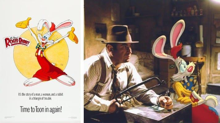 Who Framed Roger Rabbit film