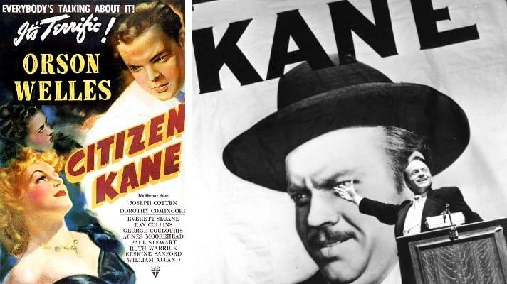 citizen Kane 1941 film