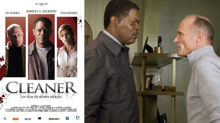 cleaner 2007 film