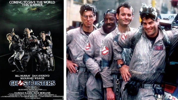 ghostbusters 1984 film