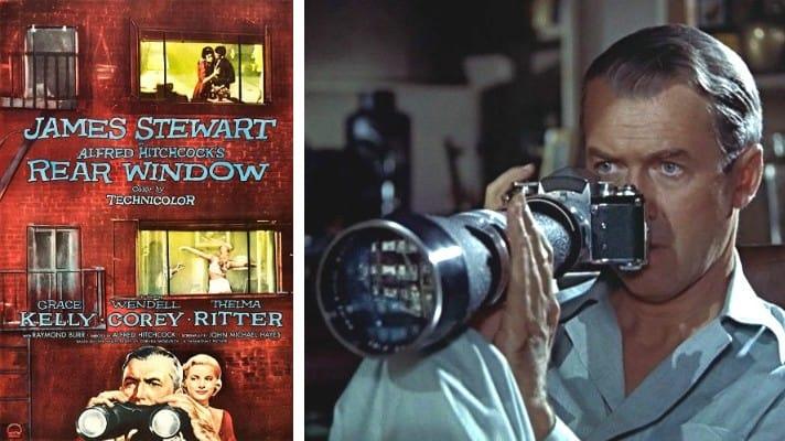 rear window 1954 film
