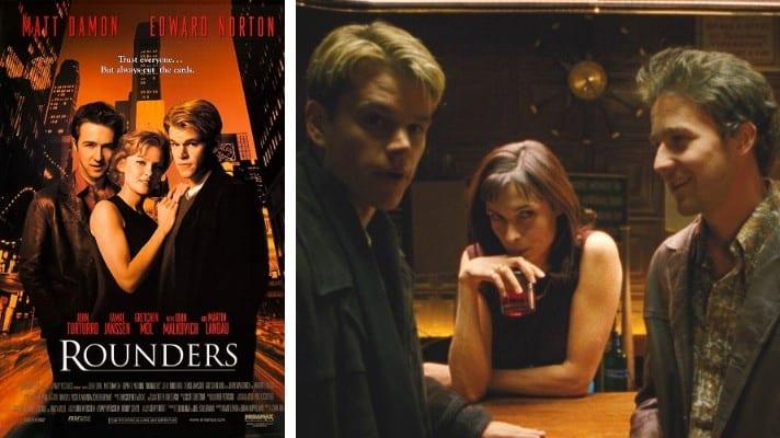 rounders 1998 film