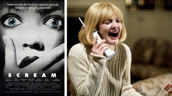 scream 1996 film