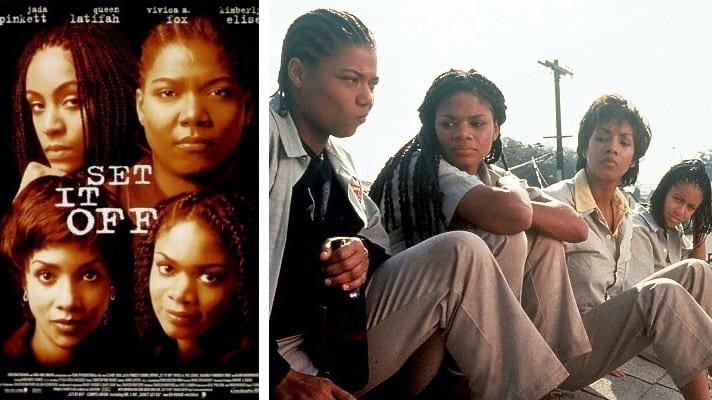 set it off 1996 film