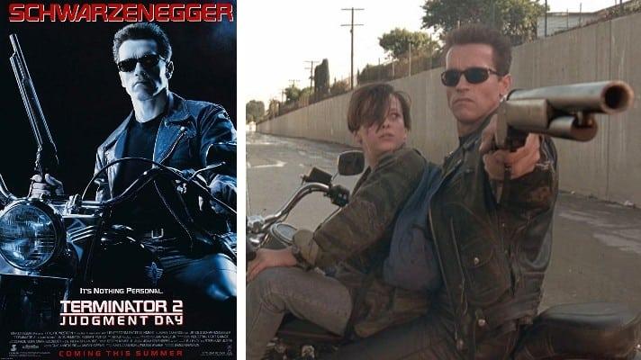 terminator 2 1991 film