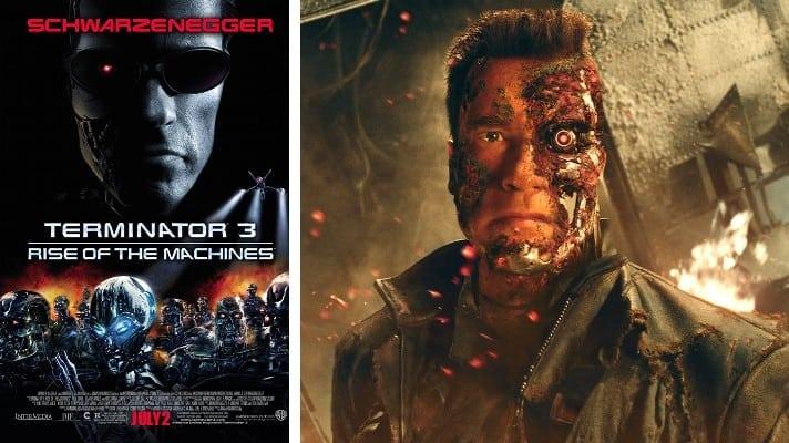 terminator 3 film