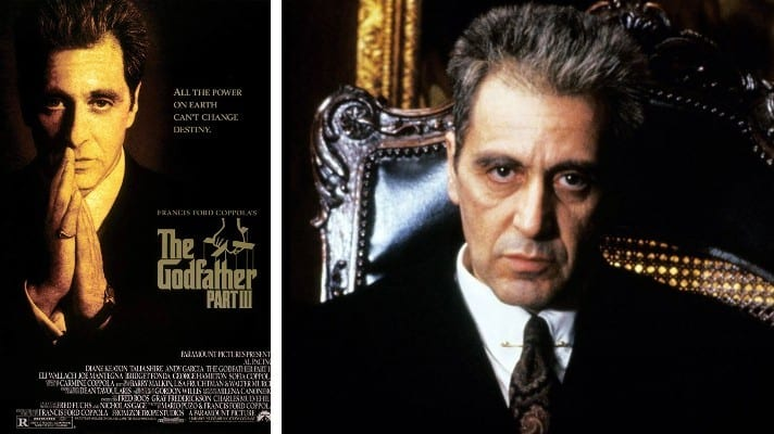 the godfather part 3 film