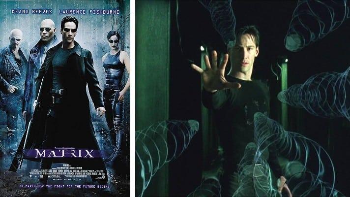 The Matrix 1999 Sophia Stewart V Andy Wachowski Et Al Filmsuits Com
