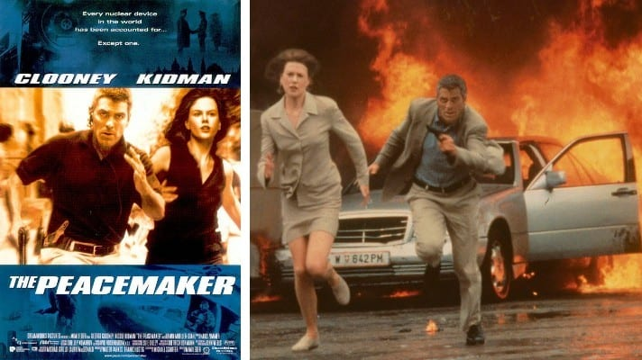 the peacemaker 1997 film