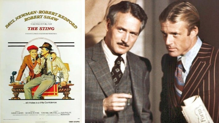 the sting 1973 film