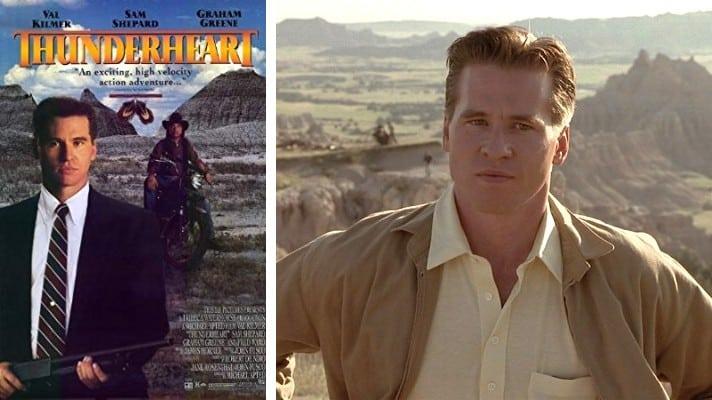 thunderheart 1992 film