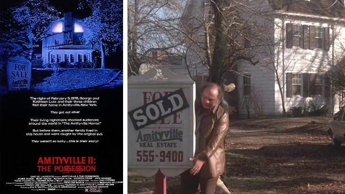 Amityville II film 1982