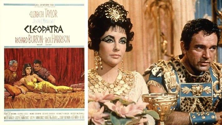 Cleopatra 1963 film