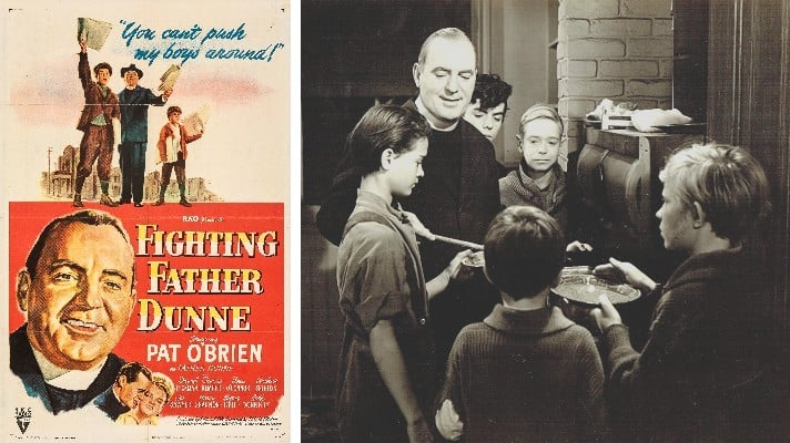 Fighting Father Dunne 1948 film