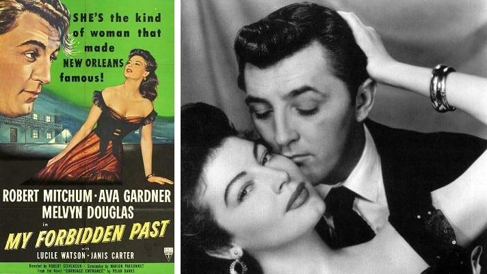 My Forbidden Past 1951 film