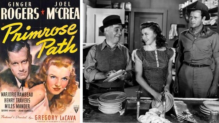 Primrose Path 1940 film