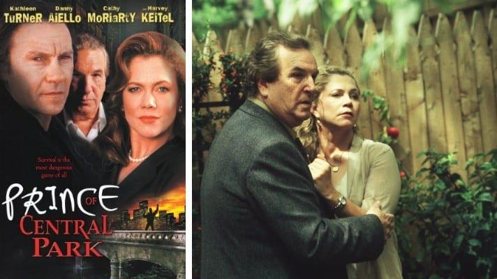 Prince of Central Park 2000 film