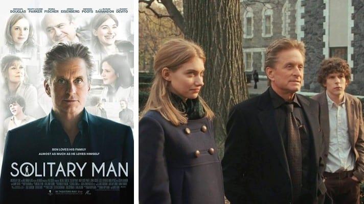 Solitary Man 2009 film