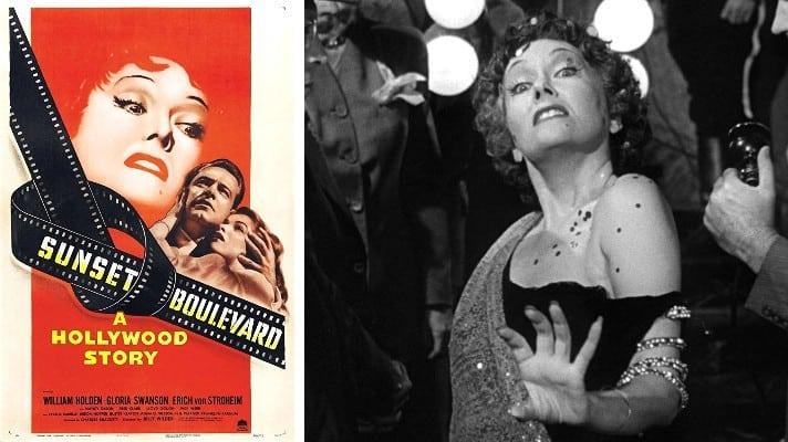 Sunset Boulevard 1950 film